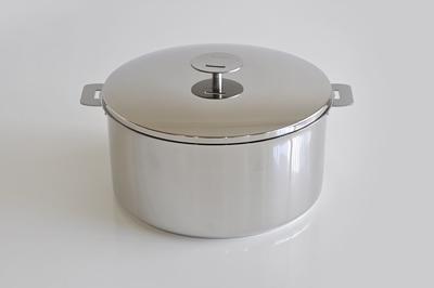 クリステル 26cm 鍋を買いました♪