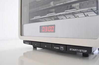 ±0 Toaster - プラスマイナスゼロ トースター
