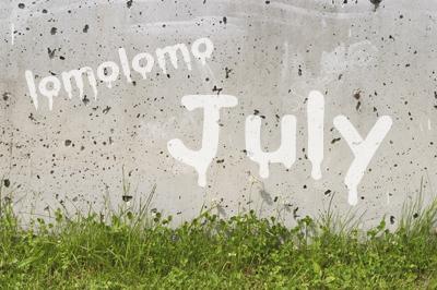 2011年7月1日 ブログ更新