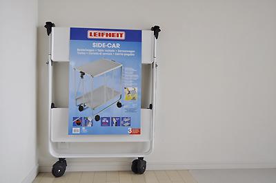 ライフハイト サイドカー ドイツ ニューヨーク近代美術館(MOMA)