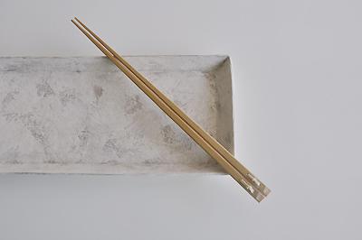 市原平兵衛商店 白竹のし箸 京都