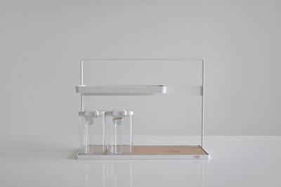 調味料 ラック スパイスラック 調味料 収納 sarasa-designstore