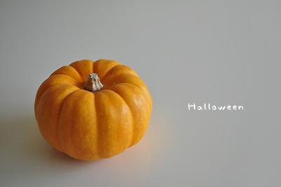 Halloween ハロウィン カボチャ