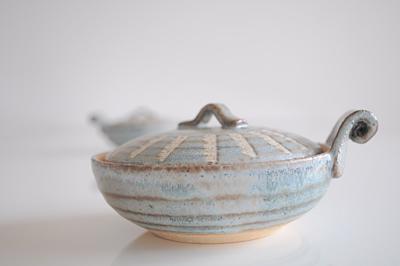 ちび土鍋1