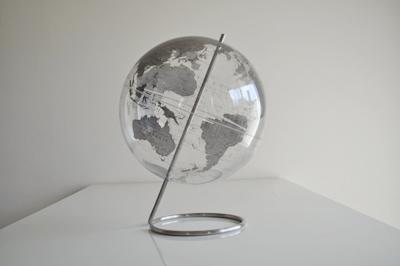 地球儀 スキャングローブ